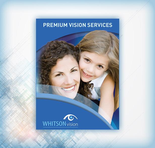 Whitson Vision Premium Vision Services