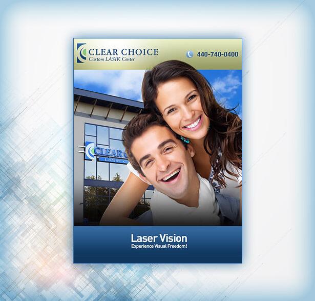 Clear Choice LASIK Guide
