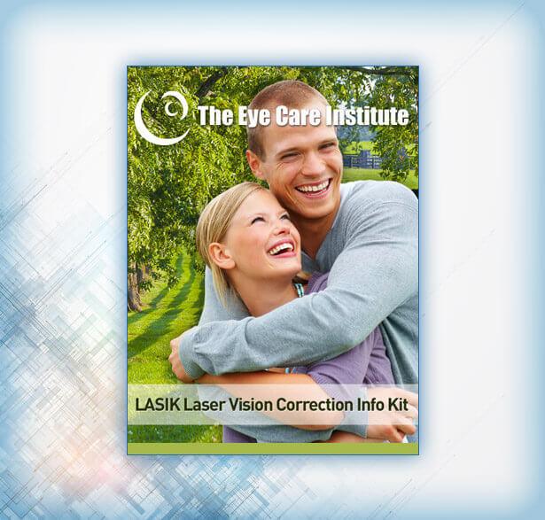 The Eye Care Institute LASIK Info Kit