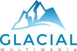 Glacial Multimedia, Inc Logo