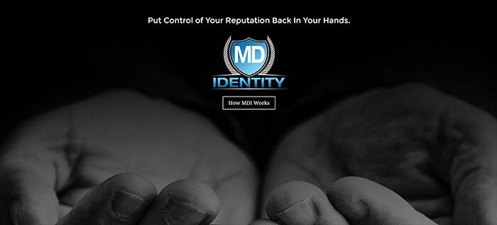 MDidentity