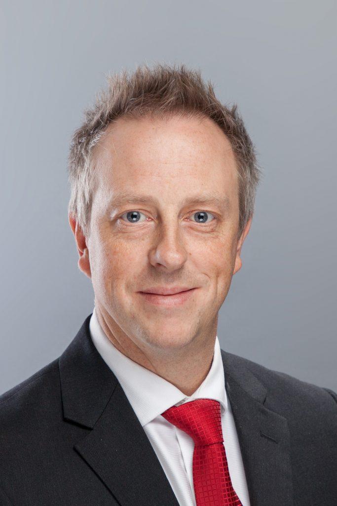 Glacial Multimedia CEO, Michael Dobkowski.