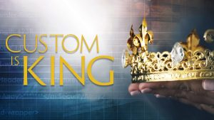 Why Custom Websites Are King