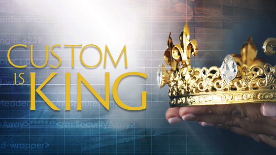 Picture of a King Crown