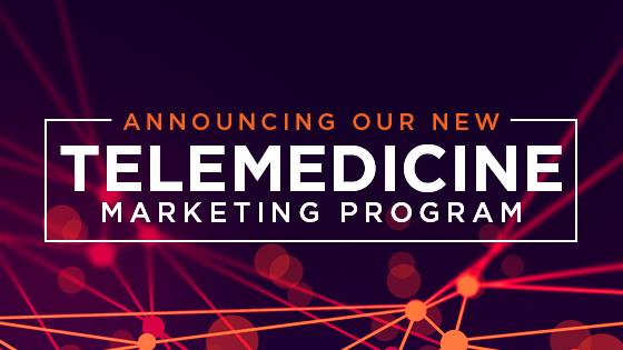 Telemedicine Marketing Program